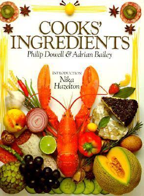 Ingredients Cook's 9780688036812