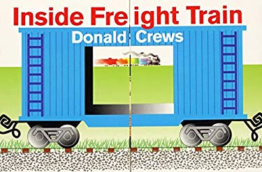 Inside Freight Train 9780688170875