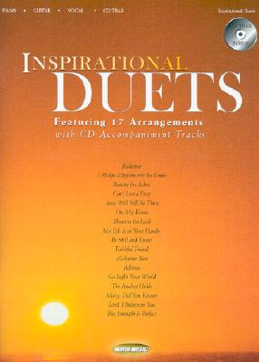 Inspirational Duets [With CD Accompaniment Tracks]