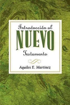 Introduccion al Nuevo Testamento 9780687496754