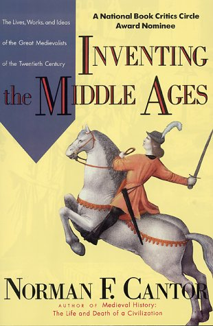 Inventing the Middle Ages 9780688123024