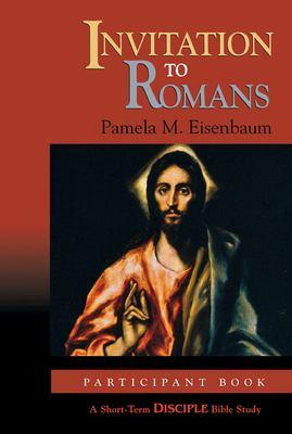 Invitation to Romans 9780687496495
