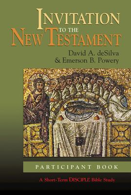 Invitation to the New Testament - Participant Book 9780687055081