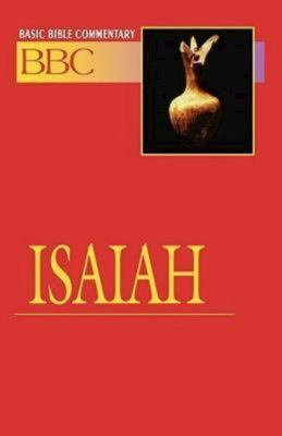 Basic Bible Commentary Isaiah Volume 12 9780687026319