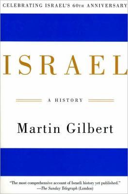 Israel: A History 9780688123635