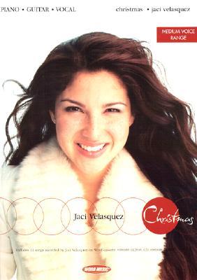 Jaci Velasquez Christmas: Timeless Songs of the Season