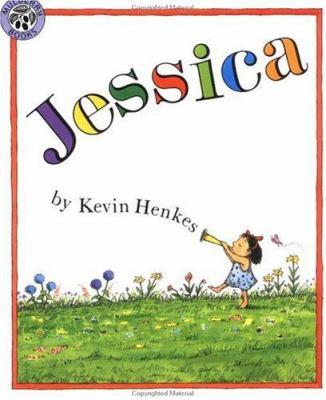 Jessica 9780688158477