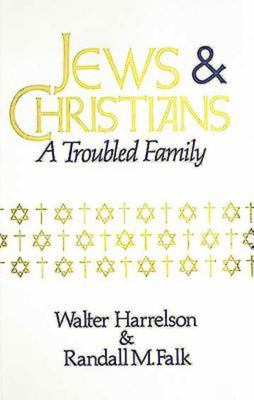 Jews and Christians 9780687203321