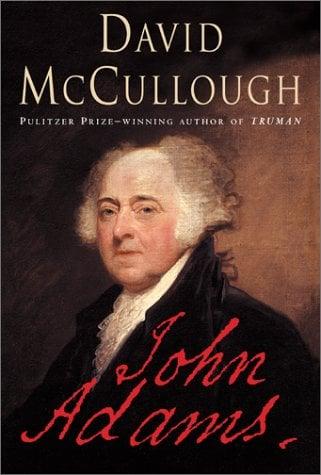 John Adams 9780684813639