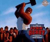 John Henry 9780689801907