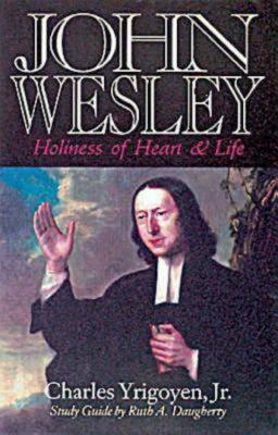 John Wesley 9780687056866