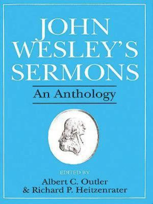 John Wesley's Sermons: An Anthology 9780687204953