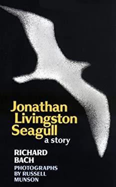 Jonathan Livingston Seagull 9780684846842
