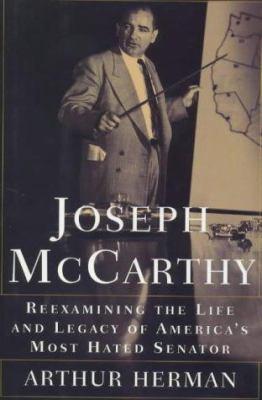 a biography of joseph mccarthy an american politician Joseph raymond mccarthy, joseph r mccarthy, student  joseph r mccarthy, student worksheets joseph  joseph raymond mccarthy was an american politician.
