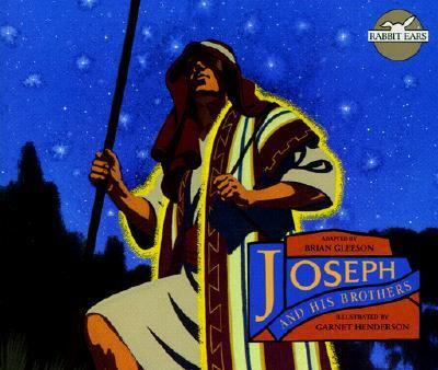 Joseph and His Brothers [With Book] 9780689800641