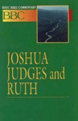 Joshua, Judges and Ruth 9780687026234