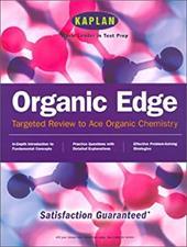 Kaplan Organic Edge