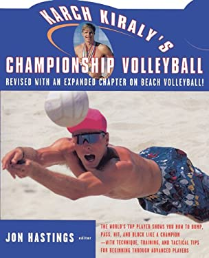 Karch Kiraly's Championship Volleyball 9780684814667