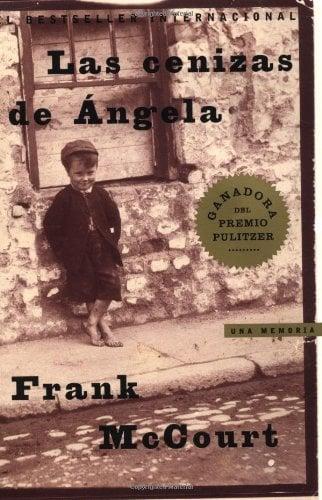 Las Cenizas de Angela (Angela's Ashes): Una Memoria 9780684859330