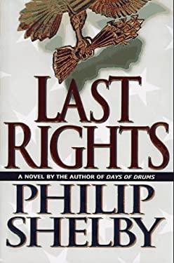 Last Rights 9780684829395