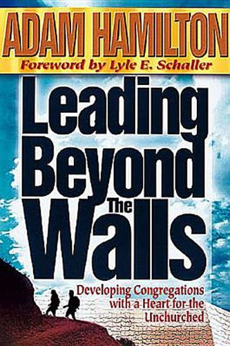 Leading Beyond the Walls 9780687064151