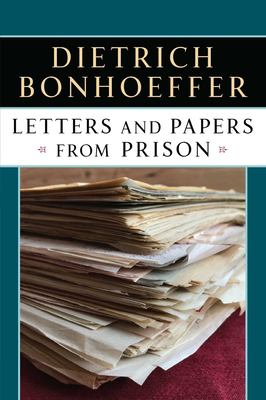 Letters Papers from Prison 9780684838274