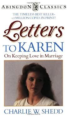 Letters to Karen 9780687215652
