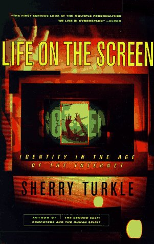 Life on the Screen 9780684833484