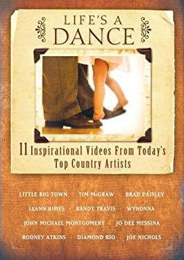 Life's a Dance 0080688717193
