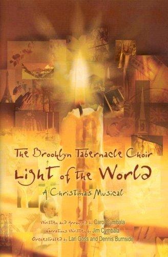 Light of the World: A Christmas Musical