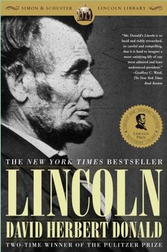 Lincoln 9780684825359
