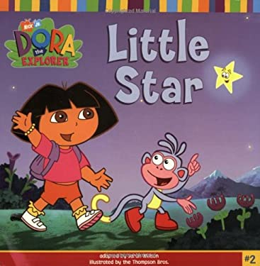 Little Star 9780689847219
