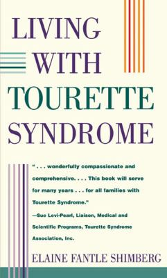 Living with Tourette Syndrome 9780684811604