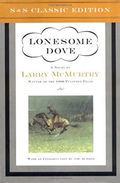 Lonesome Dove 9780684871226