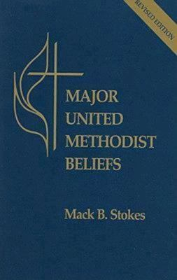 Major United Methodist Beliefs 9780687082124