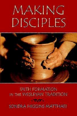 Making Disciples 9780687024759