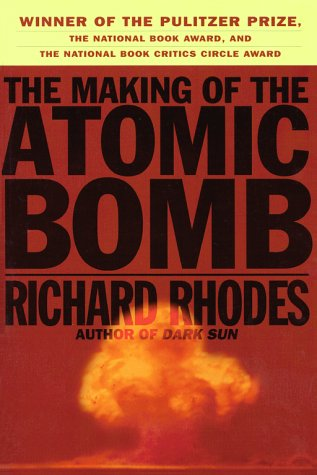 Making of the Atomic Bomb 9780684813783