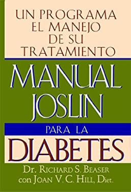 Manual Joslin Para La Diabetes 9780684823874