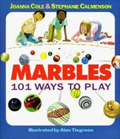 Marbles: 101 Ways to Play 2523410