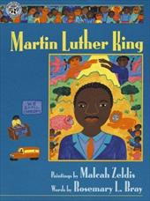 Martin Luther King 2525838
