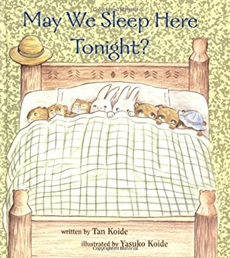 May We Sleep Here Tonight 9780689832888