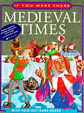 Medieval Times 9780689809521