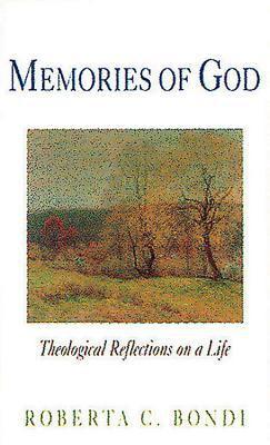 Memories of God 9780687038923