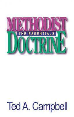 Methodist Doctrine 9780687034758