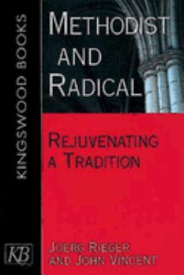 Methodist and Radical 9780687038718