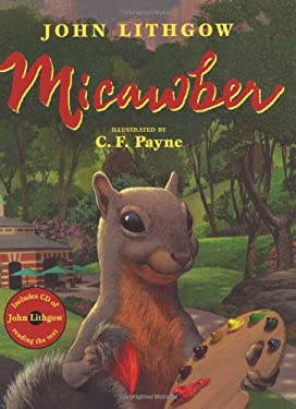 Micawber: Book and CD