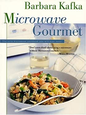 Microwave Gourmet 9780688157920