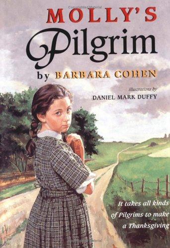 Molly's Pilgrim 9780688162801