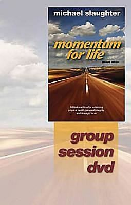 Momentum for Life Group Session DVD 9780687652839