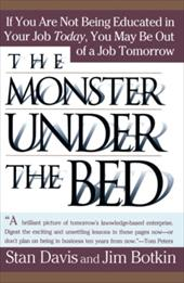 Monster Under the Bed 2501931